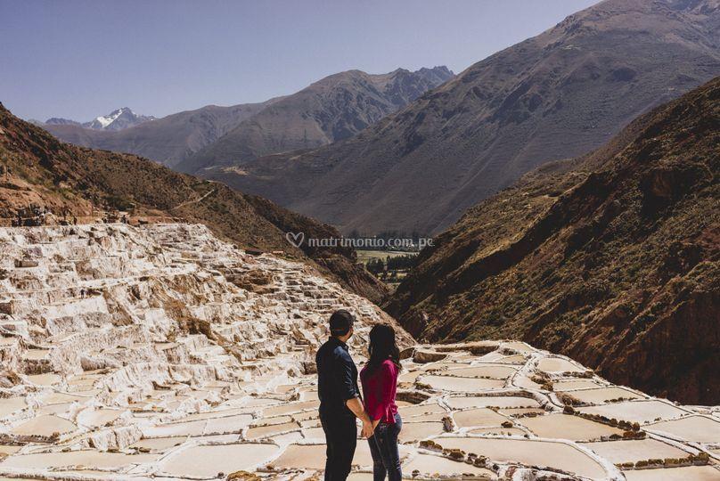 Pre Boda - Cusco