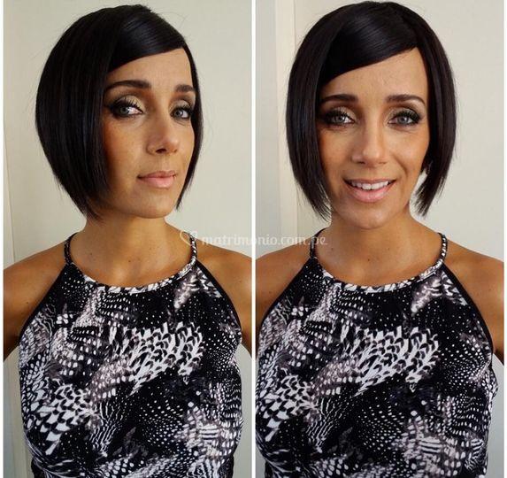 MakeUp Milene Vasquez