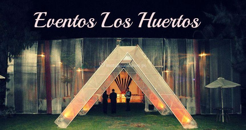 Eventos Los Huertos