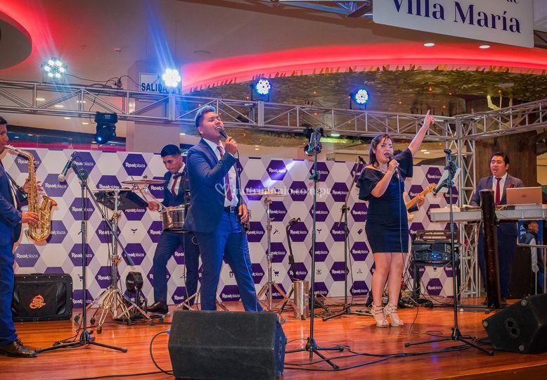 Orquesta Esencia Latina