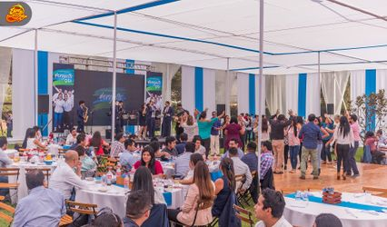 Orquesta Esencia Latina 1
