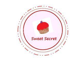 Sweet secret logo