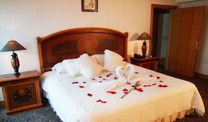 Hotel Miramar Perú 1