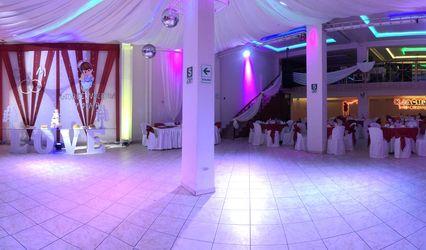 Kjachos Salón & Eventos 1