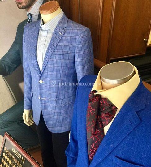 Bruno Tailor
