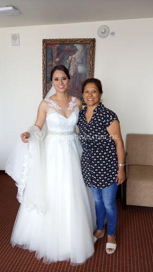 Novia Elizabeth Velasquez