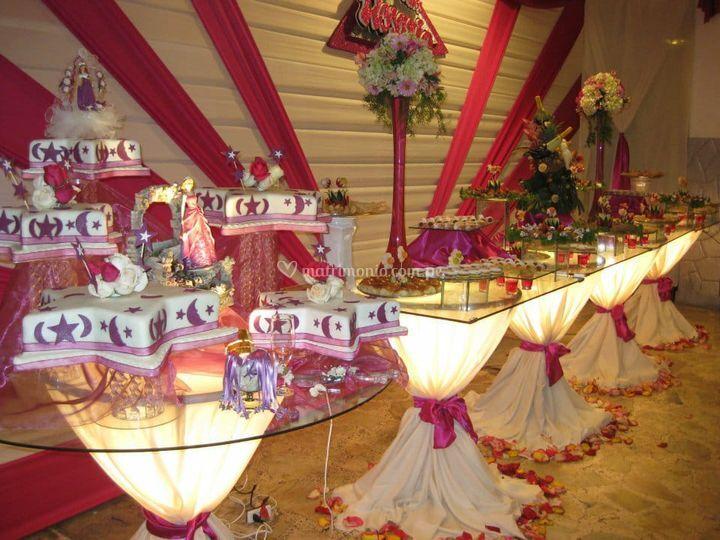 Eventos & decoración Magic