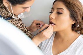 Iariama Bassi - Maquillaje Profesional