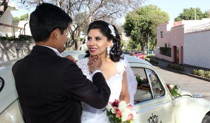 Fer MakeUp Artist Perú