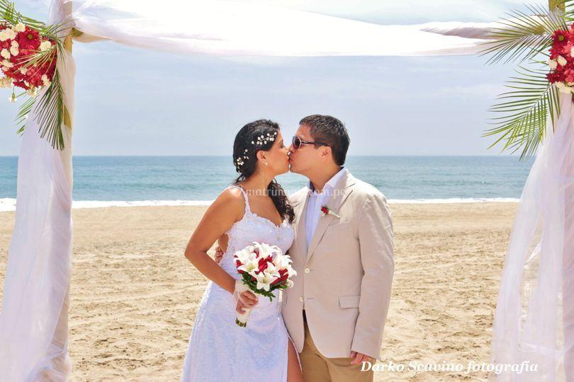 Amor Lucia y José