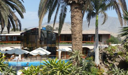 La Fogata Club Resort