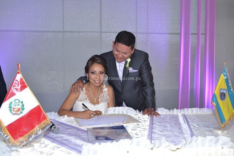 El último del matrimonio civil