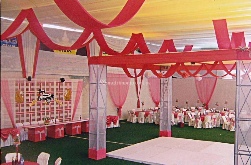 Últimos eventos de matrimonio