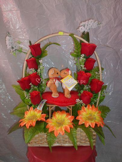 Excelentes rosas