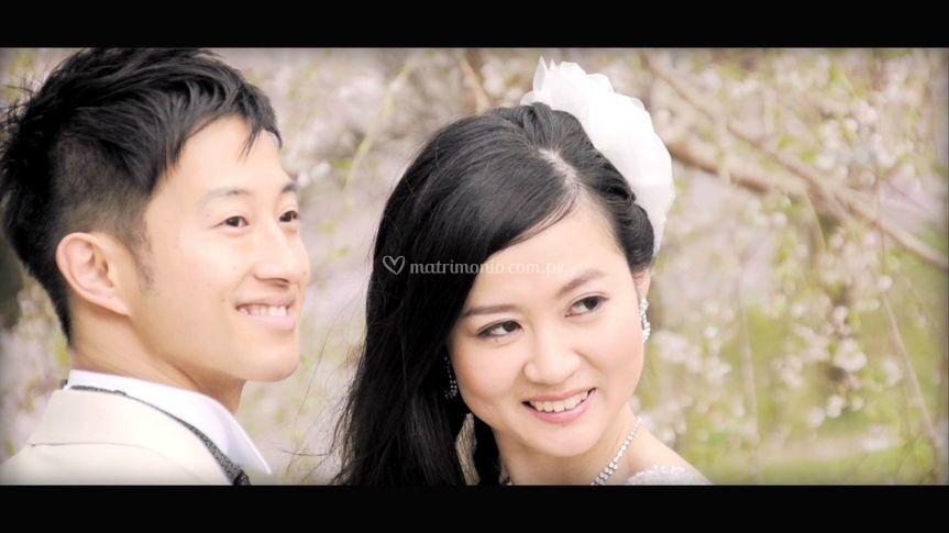 Seiji & Tokiko