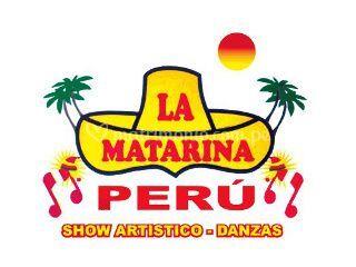 Restaurant La Matarina logo