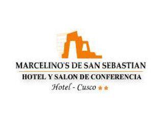 Marcelino's de San Sebastián logo