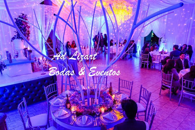 Lizart Catering & Event Planning