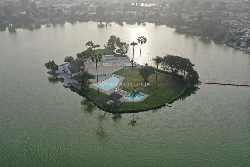 Club Las Lagunas