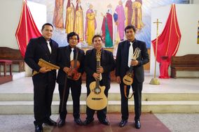 Coro Misa Andina Kari Santu