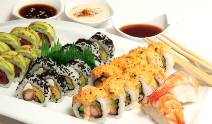 Sushi Ki Delivery 1