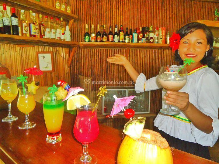 Cosho bar