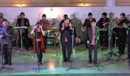 Orquesta Nueva Sensación
