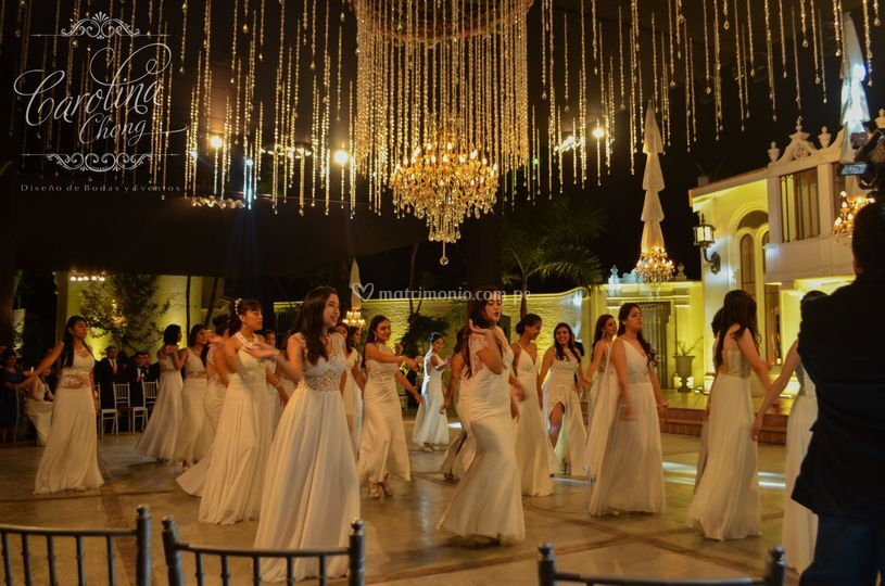 Fiesta Promoción San Vicente 2016