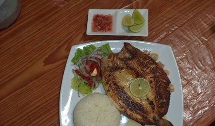 Las Tinajas Restaurant Gourmet 1
