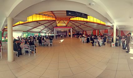 Salón Las Palmeras 1