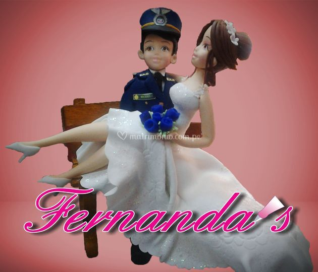 Decoraciones Fernandas