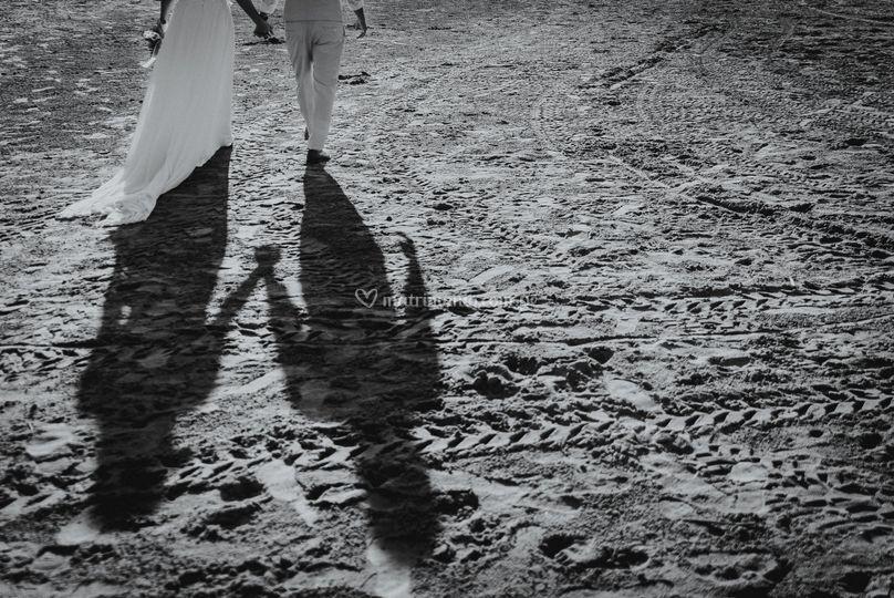 Un camino juntos por recorrer