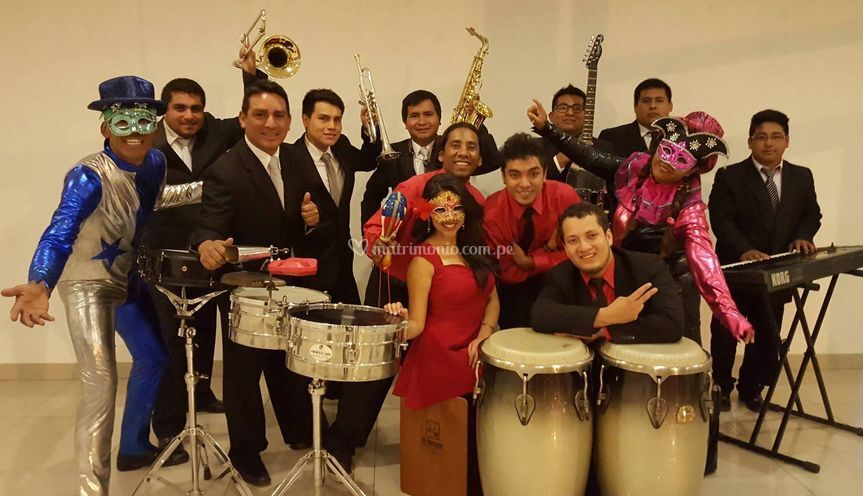 Equipo musical