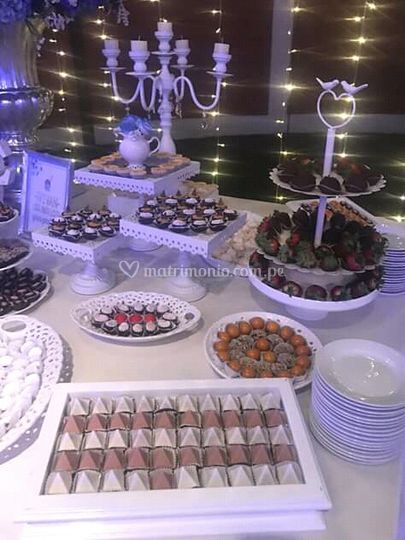 Style & Gourmet Events