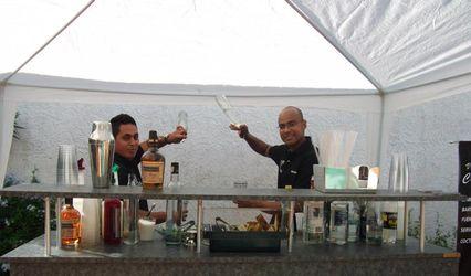 Vip Cocktails Bar 1