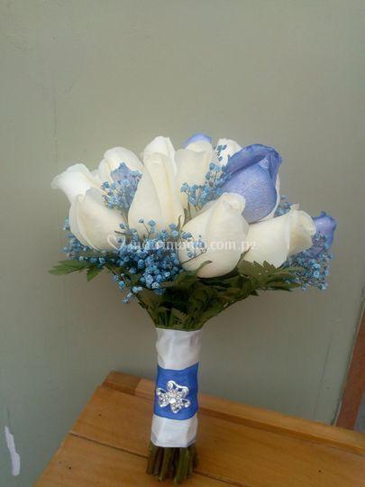 Bouquet momentos
