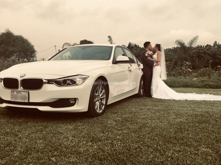 BMW Serie 316i