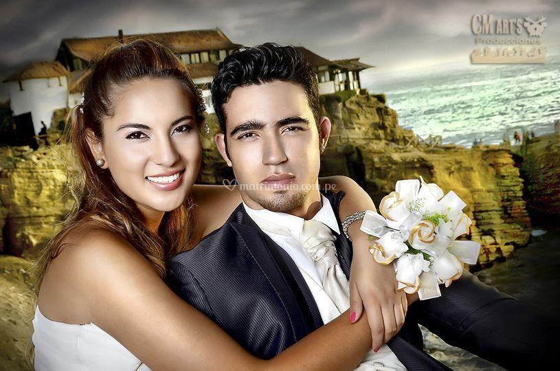 Fotografía y vídeo para bodas