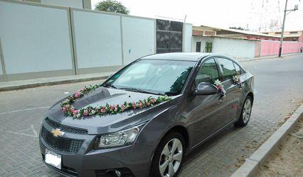 GC Wedding Rent a Car
