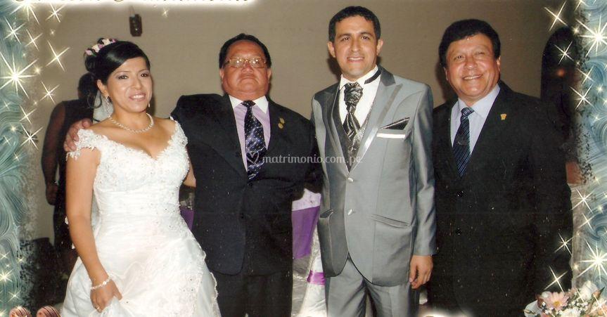 Lucho Ortiz Bodas & Eventos