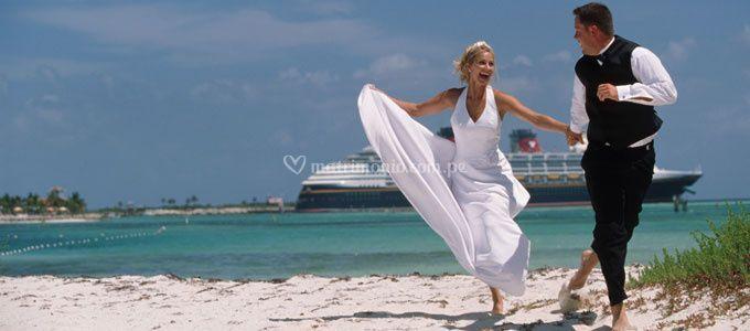 Crucero Disney Cruise Line