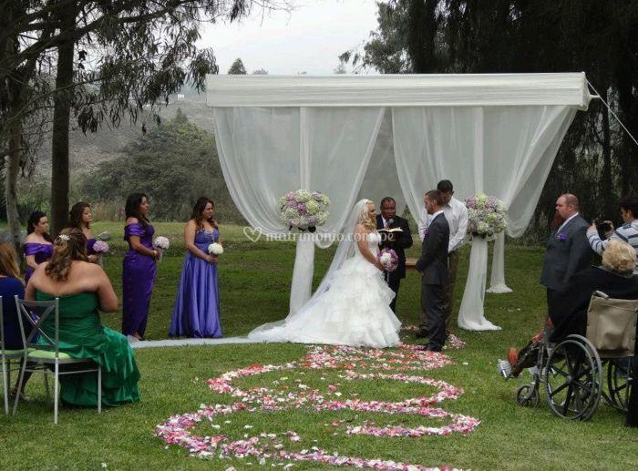 Matrimonios