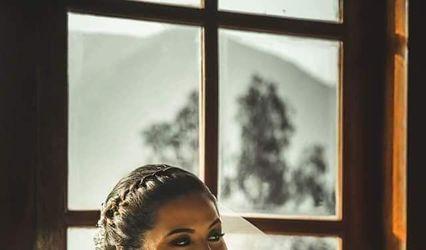 Claudia Vega Makeup & Hair 1