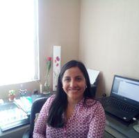 Claudia Gonzales
