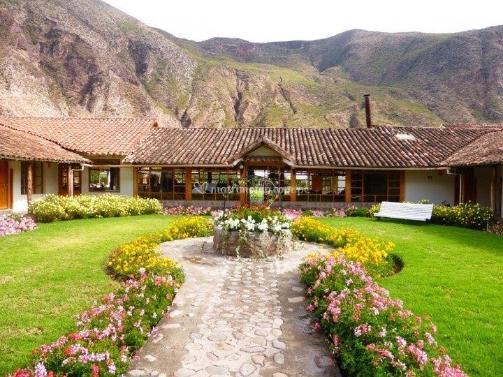 Valle Sagrado - Casona d Yucay