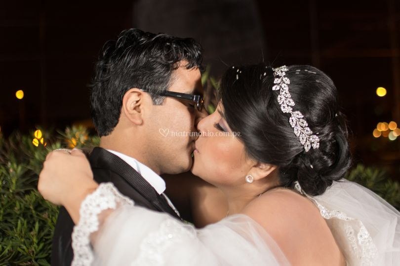 Amor de bodas