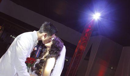 Diafragma Wedding 1