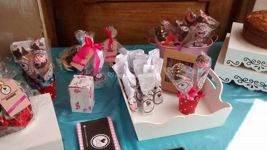 Jireh Chocolatería & Chocotejas
