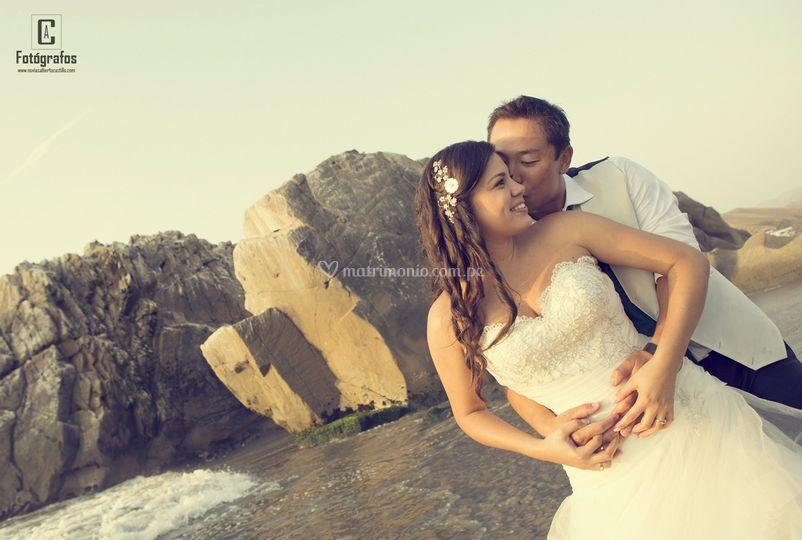 Vanessa & Antonio