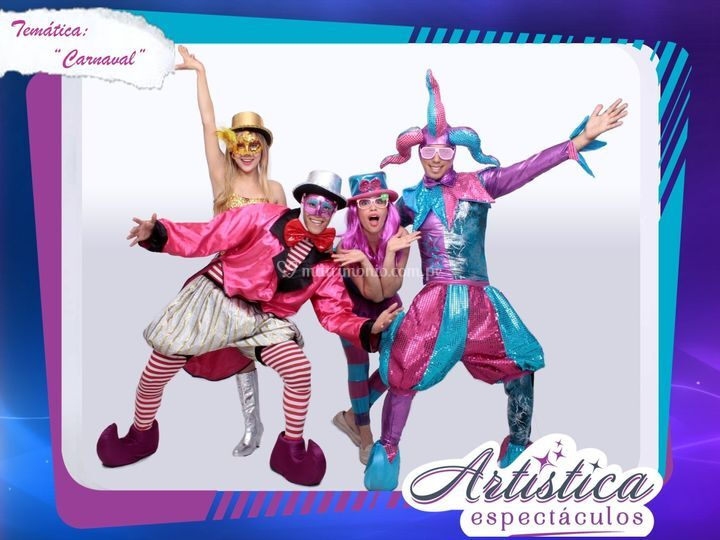 Carnaval Circense